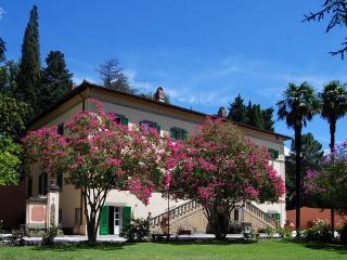 Panphilii, marvelous 18th century villa in Cortona - Cortona vacation rentals