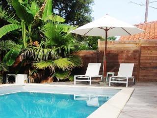 Nice House with Internet Access and Television - Capbreton vacation rentals