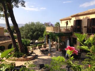 Pool,tennis court,garden,views,privacy,5mins beach - Javea vacation rentals