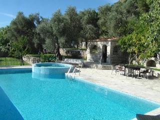 Villa 0033 - Budva vacation rentals