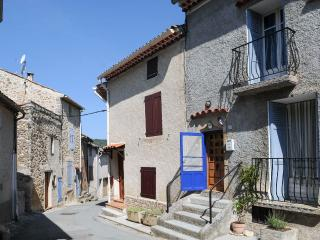 Medieval, Provencal 2 Bedroom Village House (Laven - Saint-Martin-de-Bromes vacation rentals