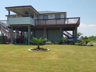 Unique property on one acre - Galveston vacation rentals