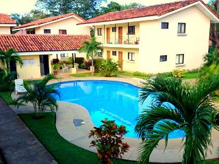 Nice Studio with Internet Access and A/C - Playas del Coco vacation rentals