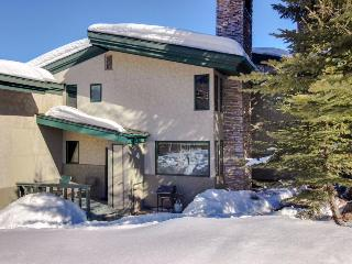 Lovely condo steps from Base Village w/shared hot tub, pool! - Snowmass Village vacation rentals