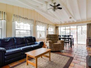 Spacious, newly remodeled, dog-friendly home awaits lucky guests! - Barnstable vacation rentals