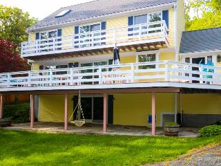 Expansive home with multiple decks and skylights, close to the beach & town! - Centerville vacation rentals