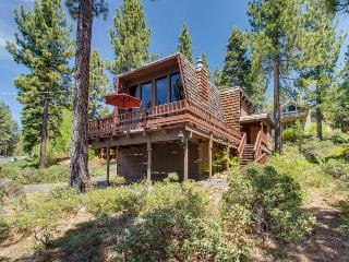 Great Dollar Point amenities including shared pool - Dogs OK! - Tahoe City vacation rentals