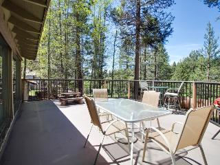 Spacious family home on the fairway w/game room, tree-lined views! - South Lake Tahoe vacation rentals