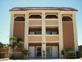 Calm Seas Luxury Condo...steps from the beach! - South Padre Island vacation rentals