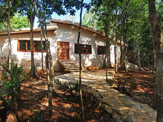 Private Luxurious Eco Jungle Home Minutes to Beach - Tulum vacation rentals