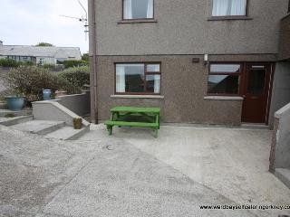 The Flat, Cunningair - Kirkwall vacation rentals