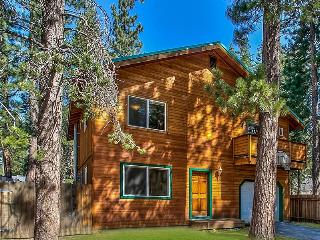 Twin Pines Retreat - South Lake Tahoe vacation rentals