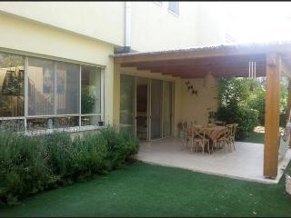 Villa Magnifica - Zichron Yaakov, near Haifa - Zichron Yaakov vacation rentals