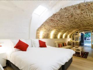 Modern Comfort in Medieval Wharf Cellar - Utrecht vacation rentals
