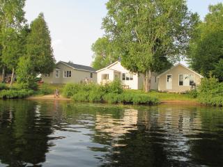Lake St Peter Cottage Resort-5 - Lake Saint Peter vacation rentals