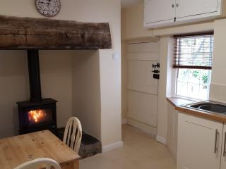 Lovely 1 bedroom Cottage in Machynlleth with Satellite Or Cable TV - Machynlleth vacation rentals