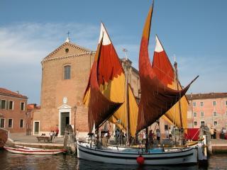 Appartamento in centro storico a Chioggia - Chioggia vacation rentals