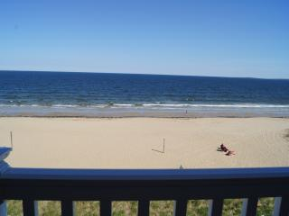 Ocean Front Condo with Miles Long Sandy Beach - Old Orchard Beach vacation rentals