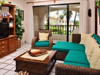 2 Bedroom Oceanfront Xaman Ha! (7106) - Playa del Carmen vacation rentals
