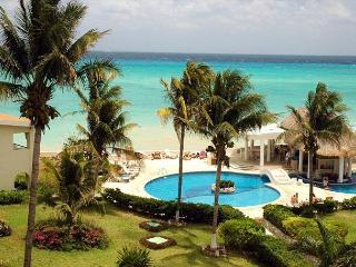 Penthouse! Oceanfront 3 bedroom  in Xaman Ha (XH7117) - Playa del Carmen vacation rentals