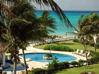 2 Bedroom True Oceanfront Xaman Ha (7214) - Playa del Carmen vacation rentals
