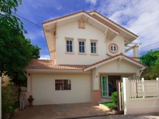Villa Bliss with private pool - Jomtien Beach vacation rentals