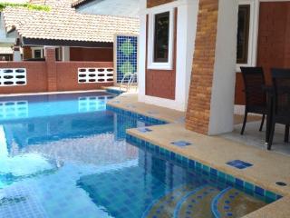 Villa Valery with private pool - Pattaya vacation rentals