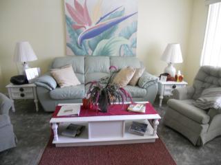 Alecassandra Vacation Villas, Villa #2 - Bradenton Beach vacation rentals