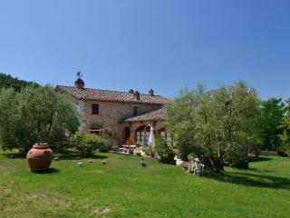 La Murata / Dante Alighieri - Rapolano Terme vacation rentals