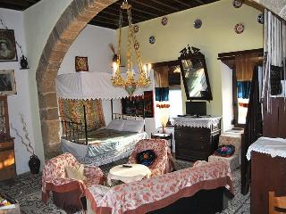 Nice Chateau with Internet Access and A/C - Koskinou vacation rentals