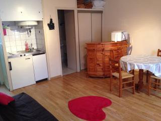 Nice Pornic Studio rental with Television - Pornic vacation rentals