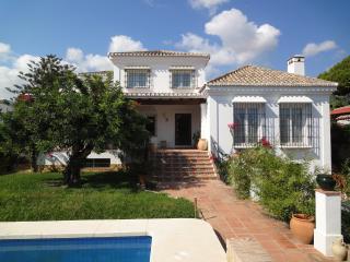 Detached villa in Benalmadena - Costa del Sol - Benalmadena vacation rentals