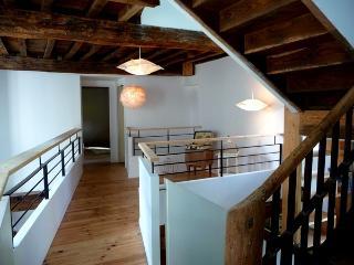 PROMO ! Chez Castagné, corps de ferme contemporain - Issor vacation rentals