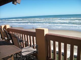 Newly Remodeled Direct Beach Front Condo - South Padre Island vacation rentals