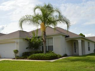 Westridge The Manors 4 bedroom private pool home. - Davenport vacation rentals