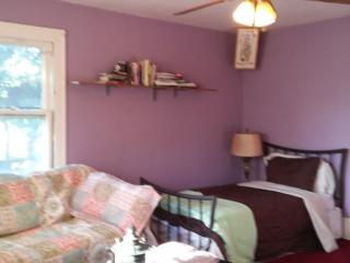 Semi Private Room in a gallery house with Artists - Lakewood vacation rentals