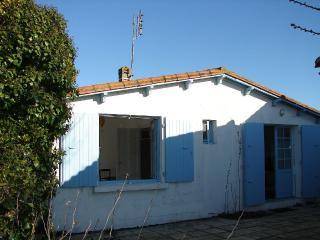 maison typique de l ile de ré - La Flotte vacation rentals