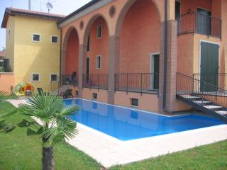 Nice Villa with Deck and Internet Access - Vaccarolo vacation rentals