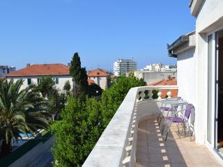 Split Center Apartment with Terrace - Split vacation rentals