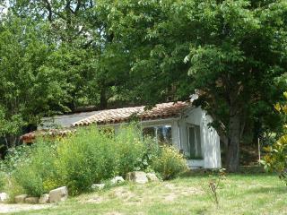Studio 2/4 places + cabane dans les arbres - Mansonville vacation rentals