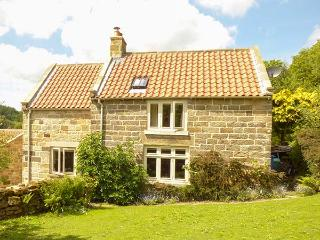 EDIE'S COTTAGE traditional cottage, woodburning stove, beautiful countryside in - Goathland vacation rentals