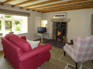 EDIE'S COTTAGE traditional cottage, woodburning stove, beautiful countryside in Goathland Ref 920680 - Goathland vacation rentals