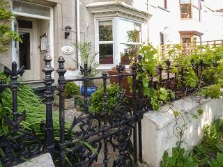 RYDAL MOUNT, three-storey terraced, pet-friendly, enclosed gardens, TV in all - Tenby vacation rentals
