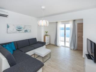 Nice 2 bedroom Zverinac Apartment with Internet Access - Zverinac vacation rentals