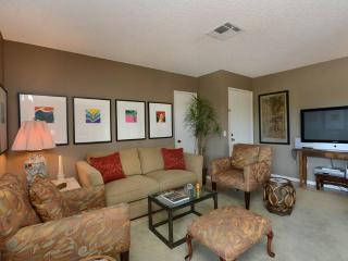 Comfortable 1 bedroom Condo in Palm Springs - Palm Springs vacation rentals