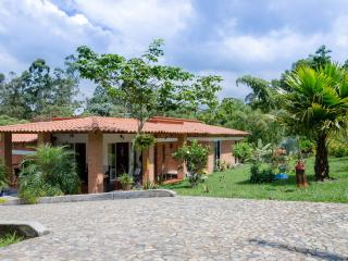 Cayana - Modern Villa/finca in coffee region - Pereira vacation rentals