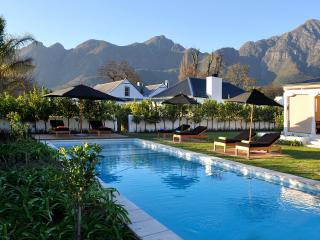 Le Colonial - Four Bedroom - Franschhoek vacation rentals