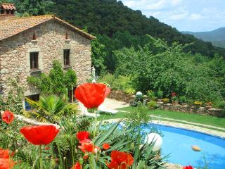 Classic Country House -Exclusive - Arbucias vacation rentals