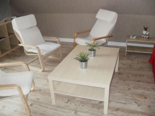 Vacation Apartment in Bremerhaven - 1184 sqft, bright, comfortable, friendly (# 8560) - Langen b. Bremerhaven vacation rentals