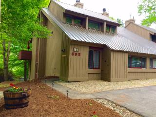 Mountainside Condo Retreat at The Village of Loon - Lincoln vacation rentals